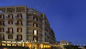 康可尔蒂亚欧洲酒店 - 阿拉西奥 - 建筑