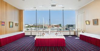 欧洲赫斯提亚酒店 - 塔林 - 会议室