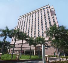 西贡乐天传奇酒店