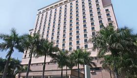 西贡乐天传奇酒店 - 胡志明市 - 建筑
