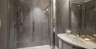 罗马香格里拉酒店 - 罗马 - 浴室