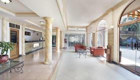 OYO 919 卡利斯玛酒店 - 雅加达 - 大厅