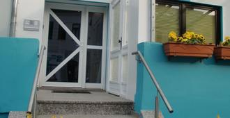Pension Sanni Hostel - 不莱梅 - 户外景观