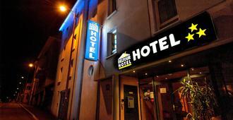 德尔图尔酒店 - 罗德兹