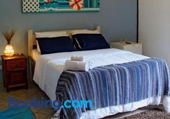 维拉吉奥阿西斯旅馆 - 伊利亚贝拉 - 睡房