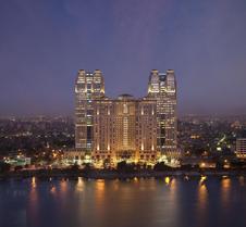 费尔蒙尼罗河城市酒店