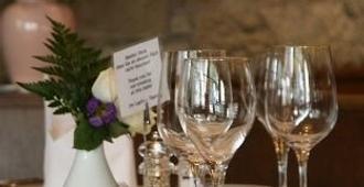 德拉帕斯酒店 - 卢塞恩 - 酒吧