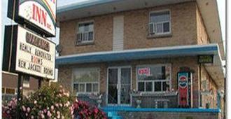 Niagara Inn - Downtown - 尼亚加拉瀑布 - 建筑