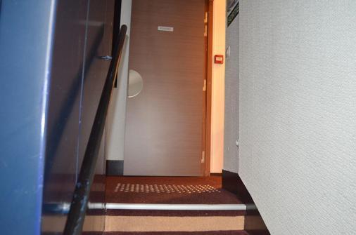 金子酒店 - 巴黎 - 门厅