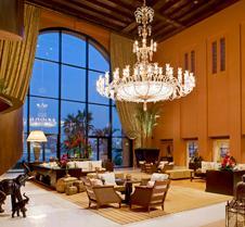 开罗尼罗河厄尔盖兹拉索菲特酒店