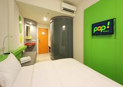 Pop!雅加达机场酒店 - 当格浪 - 睡房