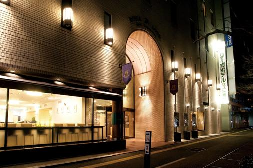 高松丽嘉酒店zest - 高松市