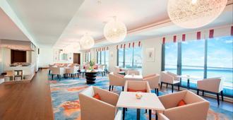 Ja海景酒店 - 迪拜 - 餐馆