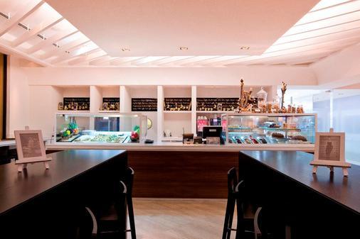 Ja海景酒店 - 迪拜 - 酒吧