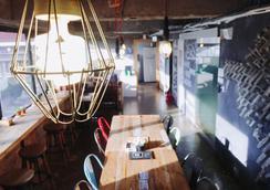 窝旅馆 - 台北 - 餐馆