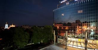 基辅凯悦酒店 - 基辅 - 建筑