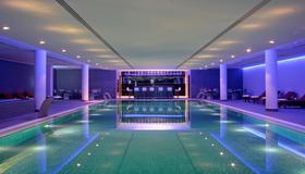 基辅凯悦酒店 - 基辅 - 游泳池