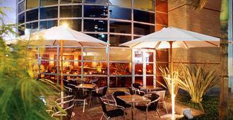 圣保罗贾丁斯美居酒店 - 圣保罗 - 建筑