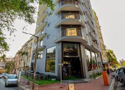 马普托酒店 - 马普托 - 建筑