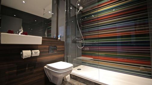 考文垂乡村酒店 - 考文垂 - 浴室
