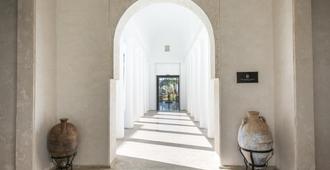 巴迪拉成人酒店 - 哈马迈特 - 门厅