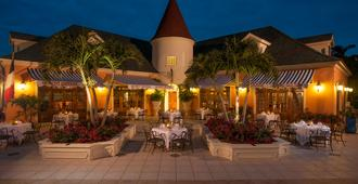 Beaches Turks & Caicos Resort Villages & Spa - 普罗维登西亚莱斯岛 - 建筑