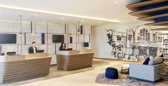 诺富特芒甘杜阿酒店 - 北雅加达 - 建筑