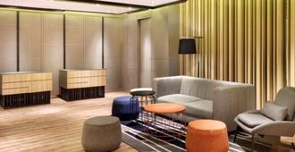 雅加达诺富特曼加达广场酒店 - 雅加达 - 客厅
