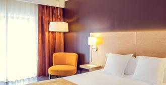 布拉加市区美居酒店 - 布拉加 - 游泳池