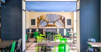 波尔多宜必思尚品酒店 - 圣让火车站 - 波尔多 - 餐馆