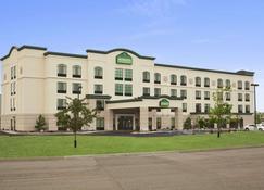 比斯马克温盖特温德姆酒店 - 俾斯麦 - 建筑
