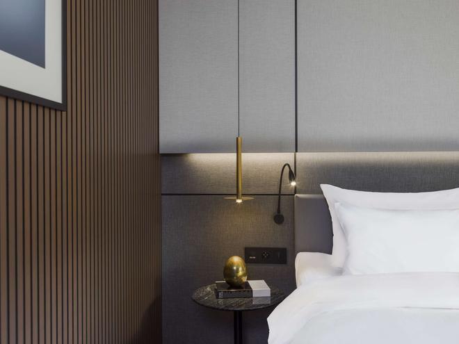 丽笙蓝光酒店-斯德哥尔摩皇家维京 - 斯德哥尔摩 - 酒吧