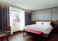 丽笙蓝光酒店-斯德哥尔摩皇家维京 - 斯德哥尔摩 - 睡房