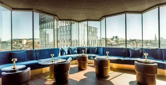 斯德哥尔摩皇家维京丽笙酒店 - 斯德哥尔摩 - 休息厅