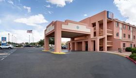佩奇6号汽车旅馆 - 佩吉 - 建筑