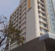 维沙卡帕特南关键精选 - 柠檬树酒店