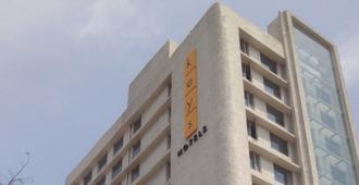 维沙卡帕特南关键精选 - 柠檬树酒店 - 維沙卡帕特南