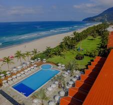 马利西亚斯海滩酒店