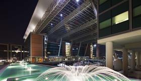 威尼斯拉古纳宫nh酒店 - 威尼斯 - 建筑