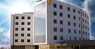 杜蒙酒店 - 克雷塔罗 - 建筑