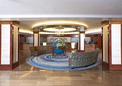 布法罗凯悦酒店及会议中心 - 布法罗 - 大厅