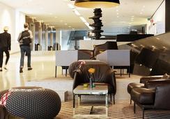 凯瑞华晟酒店-斯德哥尔摩 - 斯德哥尔摩 - 大厅