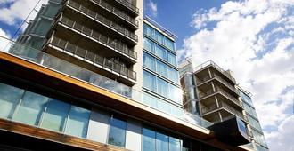 斯德哥尔摩克拉利奥酒店 - 斯德哥尔摩 - 建筑