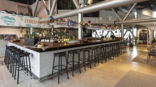 凯瑞华晟酒店-斯德哥尔摩 - 斯德哥尔摩 - 酒吧