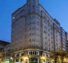 泽尼特维戈酒店