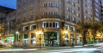 泽尼特维戈酒店 - 维戈