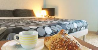 满月住宿加早餐旅馆 - 莱切 - 睡房