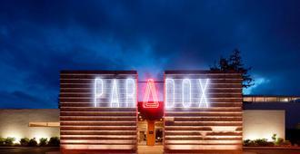 帕拉多克斯酒店 - 圣克鲁兹 - 建筑