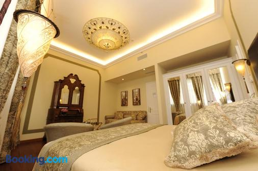 索乐酒店 - 威尼斯 - 睡房