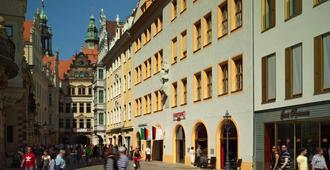 德累斯顿城堡特里夫酒店 - 德累斯顿 - 户外景观